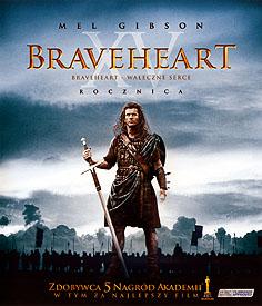 Statečné srdce (2 Blu-ray Disc)