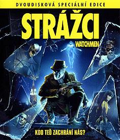 Strážci - Watchmen (2 Blu-ray Disc)