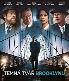 Temná tvář Brooklynu