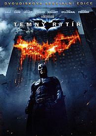 Temný rytíř (2 DVD)