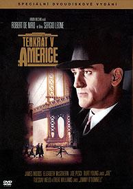 Tenkrát v Americe (2 DVD)