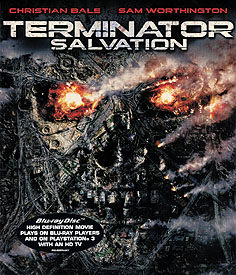 Terminator Salvation (Blu-ray Disc)