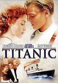 Titanic (4 DVD)