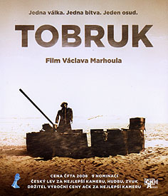 Tobruk (Blu-ray Disc)
