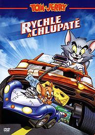 Tom a Jerry: Rychle a chlupatě