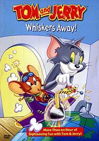 Tom a Jerry: A chlupy budou lítat