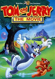 Tom a Jerry: Film