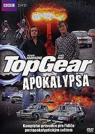 Top Gear: Apokalypsa