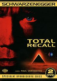 Total Recall /1990/ (2 DVD)
