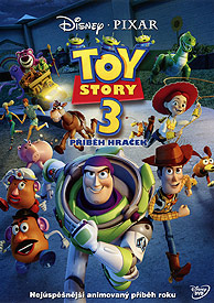 Toy Story 3: Příběh hraček
