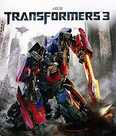 Transformers 3 (Blu-ray Disc)