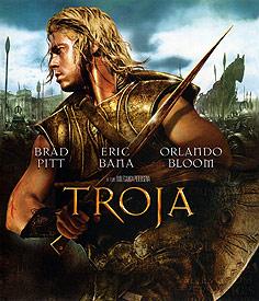 Troja (Blu-ray Disc)
