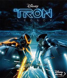 Tron: Legacy (Blu-ray Disc)