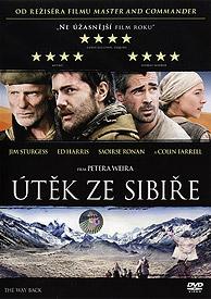 Útěk ze Sibiře