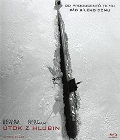 Útok z hlubin (Blu-ray)