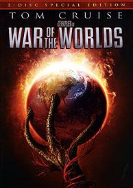 Válka světů (2DVD)