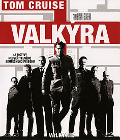 Valkýra (Blu-ray Disc)