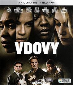 Vdovy (4K - UHD)