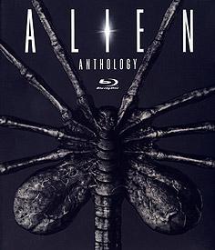 Vetřelci (Blu-ray Disc)