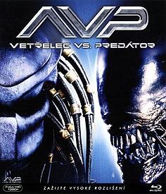 Vetřelec vs. Predátor (Blu-ray Disc)