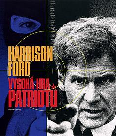 Vysoká hra patriotů (Blu-ray Disc)