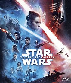 Star Wars: Epizoda IX - Vzestup Skywalkera (2 Blu-ray)