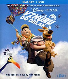 Vzhůru do oblak (2 Blu-ray Disc)