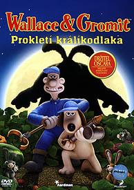 Wallace a Gromit: Prokletí králíkodlaka