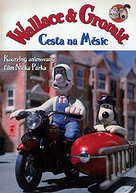 Wallace a Gromit: Cesta na Měsíc