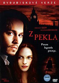 Z pekla (2 DVD)