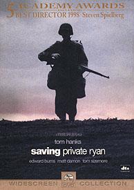 Zachraňte vojína Ryana S.E.