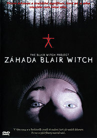 Záhada Blair Witch