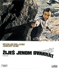 007 - Žiješ jenom dvakrát
