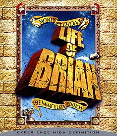 Monty Python: Život Briana (Blu-ray)