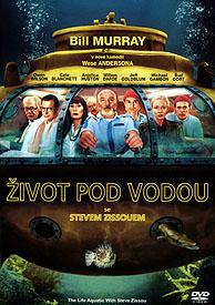 Život pod vodou se Stevem Zissouem