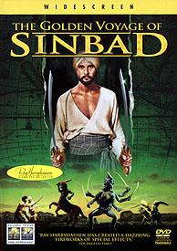Zlatá Sindibádova cesta