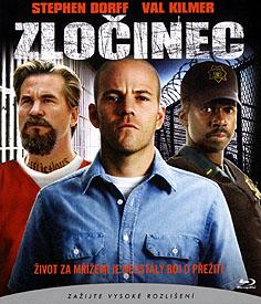 Zločinec (Blu-ray Disc)