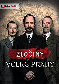 Zločiny Velké Prahy 1. - 3. díl