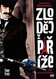 Zloděj z Paříže
