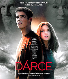 Dárce (Blu-ray)