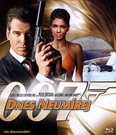 007 - Dnes neumírej (Blu-ray)