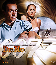 007 - Dr. No (Blu-ray)