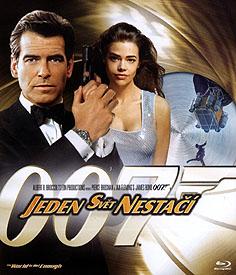 007 - Jeden svět nestačí (Blu-ray)