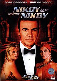 007 - Nikdy neříkej nikdy