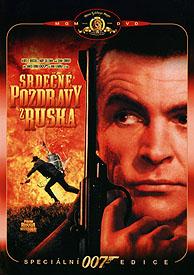 007 - Srdečné pozdravy z Ruska