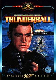 007 - Thunderball (DVD)