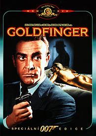 007 - Goldfinger (DVD)