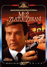 007 - Muž se zlatou zbraní