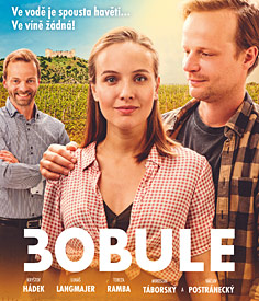 3Bobule (Blu-ray)