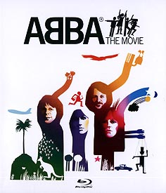 ABBA ve filmu (Blu-ray)